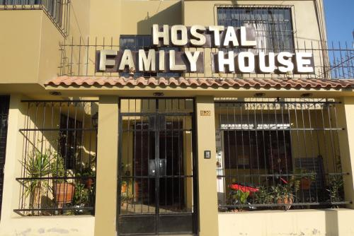 Hostal Family House Photo