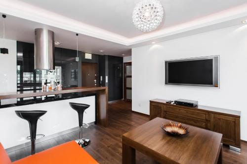 apartamenty ANGEL CENTRUM, Краков