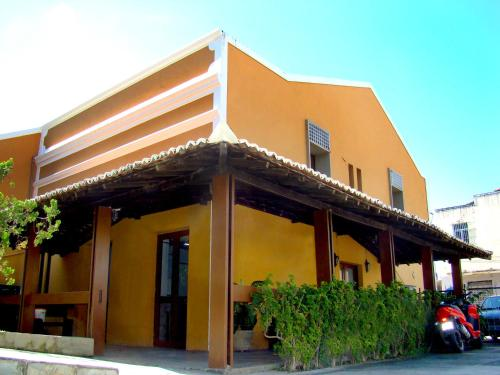 Hotel Pousada São Francisco Photo