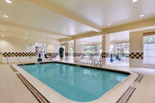 Hilton Garden Inn Atlanta East/Stonecrest Photo