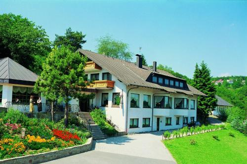 Hotel Auf dem Kamp
