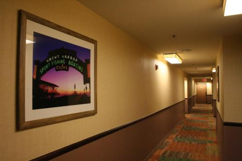Best Western Plus Gateway Hotel photo 18
