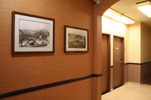 BEST WESTERN PLUS Gateway Hotel photo 23