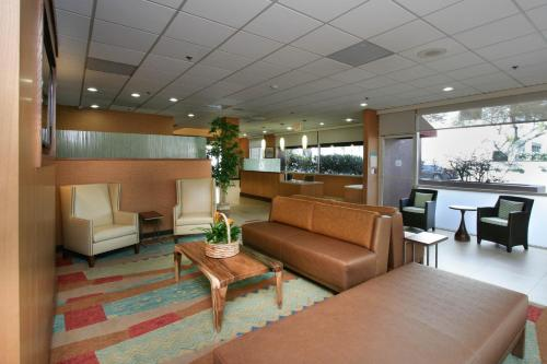 BEST WESTERN PLUS Gateway Hotel photo 25