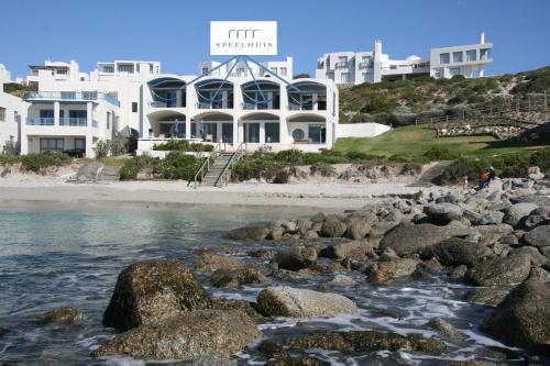 Langebaan Apartments Photo