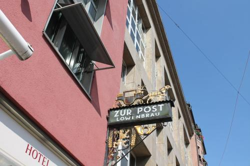 Hotel Gasthof zur Post photo 19