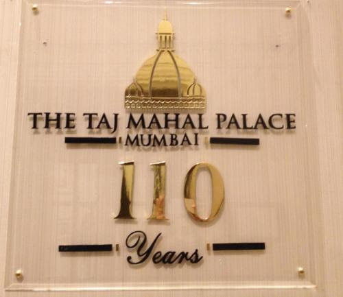 Taj Mahal Palace, Mumbai, India, picture 53