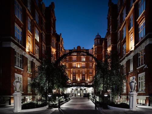St Ermin's Hotel - Autograph Collection, A Marriott Luxury & Lifestyle Hotel photo 21