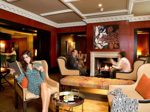 St Ermin's Hotel - Autograph Collection, A Marriott Luxury & Lifestyle Hotel photo 22
