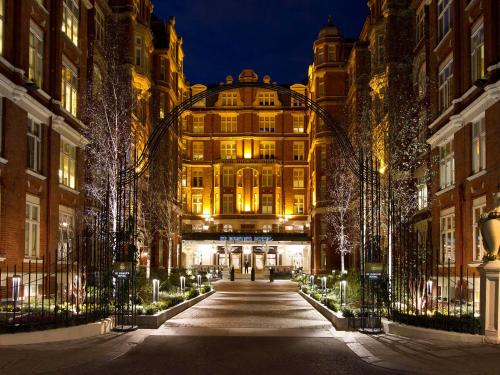 St Ermin's Hotel - Autograph Collection, A Marriott Luxury & Lifestyle Hotel photo 29