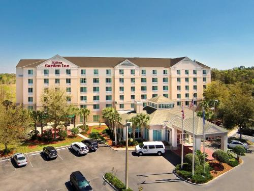 Hilton Garden Inn Tampa North Photo