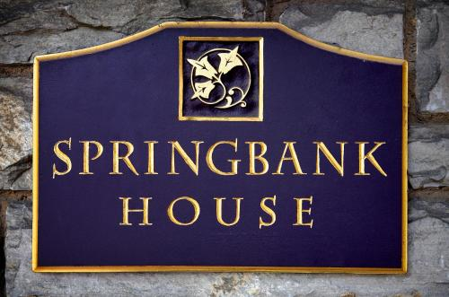Springbank House Inn Photo