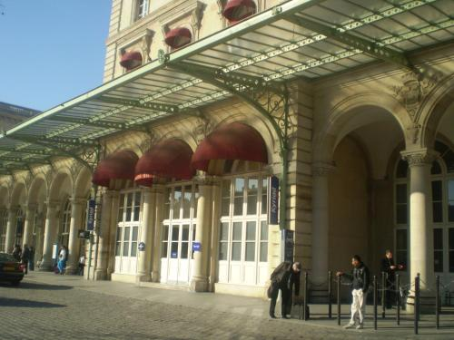 Kyriad Paris 10 - Gare de l'Est photo 30
