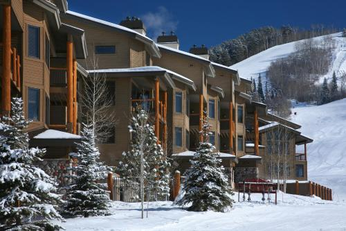 Antlers At Christie Base By Wyndham Vacation Rentals