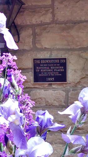 The Brownstone Inn Photo