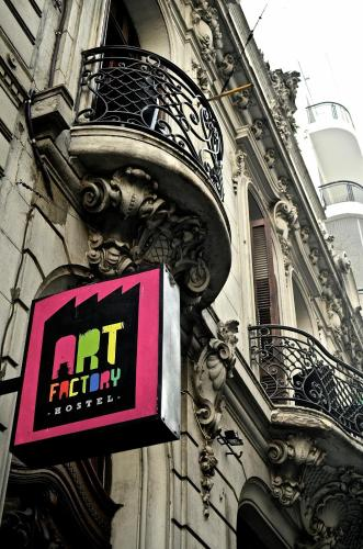 Art Factory San Telmo Photo