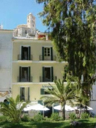 La Ventana - ibiza - booking - hébergement