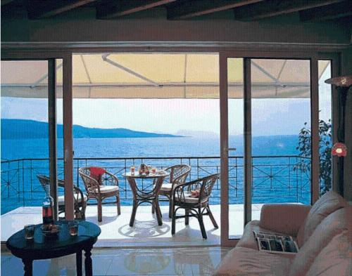 Villa Sofia & Nickolas - Lygia Greece