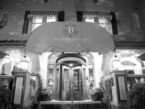 The Bernards Inn Photo