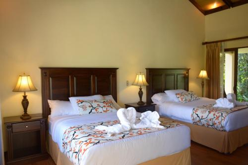 Hotel Boutique La Casona del Cafetal Photo
