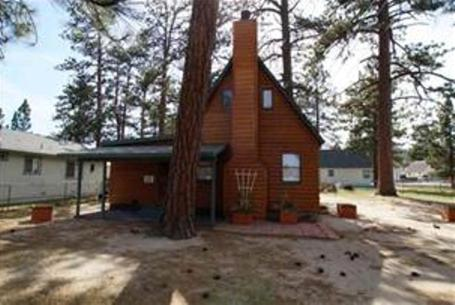 Bear With Us By Big Bear Cool Cabins