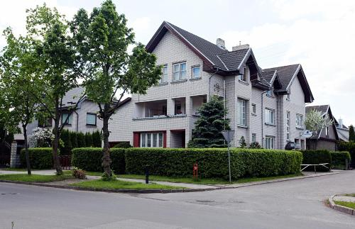 Fortuna Guest House, Клайпеда