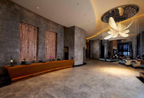 Carlton City Hotel Singapore photo 12