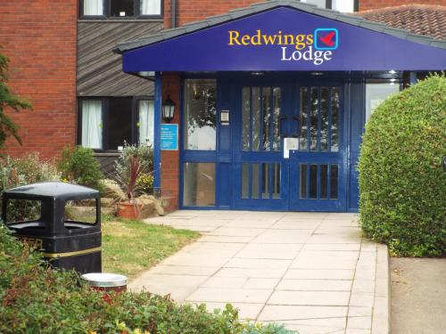 Hotel Redwings Lodge Rutland