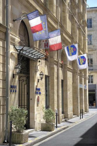 Best Western Bordeaux