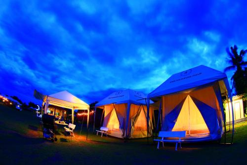 The Camping Field Suan Phung