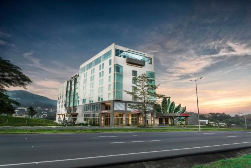 Sheraton San Jose Hotel, Costa Rica Photo
