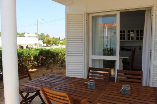holidays algarve vacations Quarteira Apartment Casa Azul