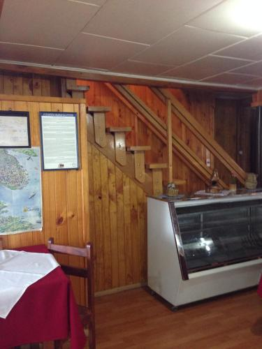 Hostal Maria Borquez Photo