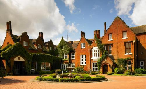 Sprowston Manor- A Marriott Hotel & Country Club