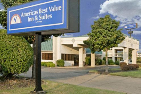 America's Best Value Inn & Suites - Memphis/graceland