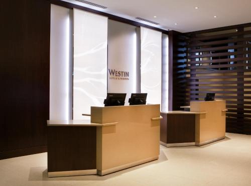 Westin Portland Harborview Photo
