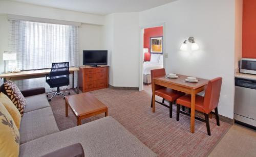 Residence Inn Austin Round Rock Photo
