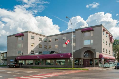 Podollan Inn - Fort McMurray Photo
