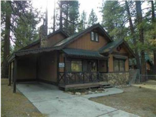 Big Bear Base Camp by Big Bear Cool Cabins