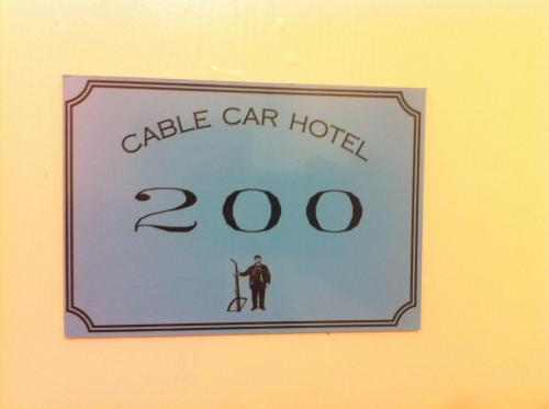 Cable Car Hotel - San Francisco, CA 94109