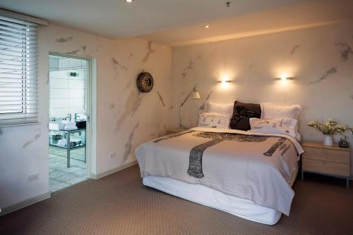 Mollies Boutique Hotel, Auckland, New Zealand, picture 8