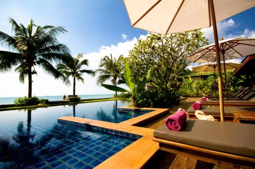 Baan Phulay Luxury Beachfront Villa picture