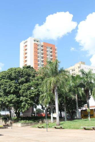 Blue Tree Towers Bauru Photo