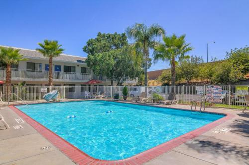Motel 6 Los Angeles - Sylmar Photo
