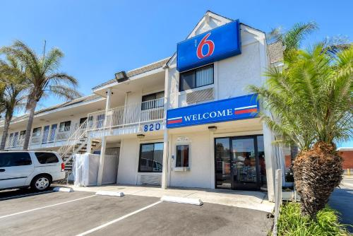 Motel 6 Los Angeles - Harbor City - Harbor City, CA 90710