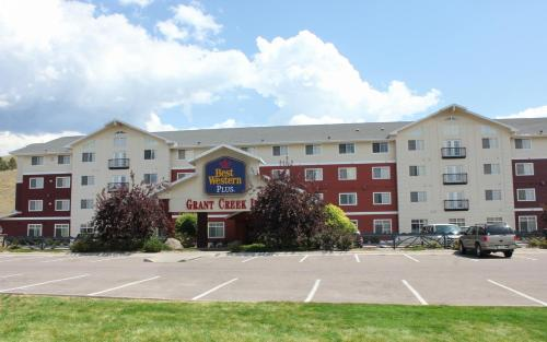 Best Western Plus Grant Creek Inn Photo