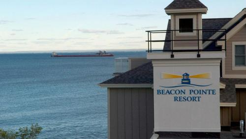 Beacon Pointe Resort Photo
