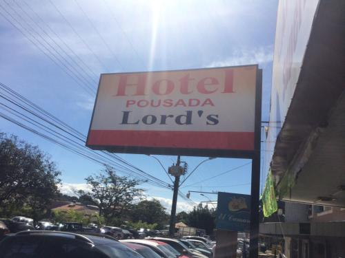 Hotel Lords Photo
