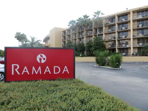 Photo of Ramada Downtown Orlando