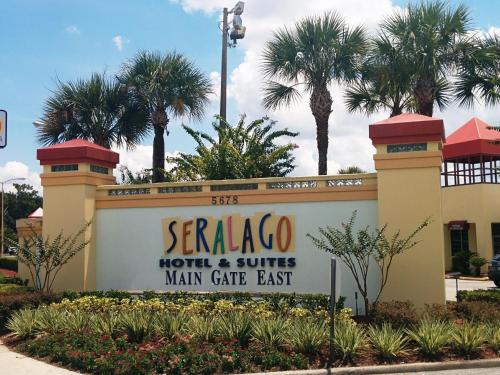 Seralago Hotel & Suites Main Gate East Photo